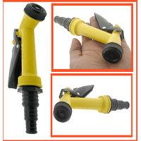 Plastic Nozzle Clearing Spray Water Gun, Lever Action Slerprink