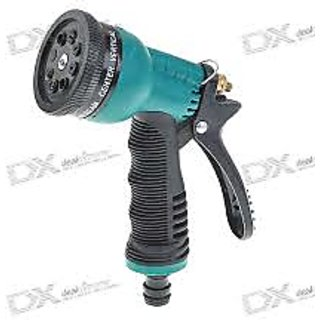 Water Spray Gun With Brass Nozzal available at ShopClues for Rs.249