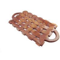 Beautiful Hand Made Wooden Serving Tray Home Kitchen Dining Décor Gift Item Serv