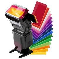 Flash Color Gel 12pc