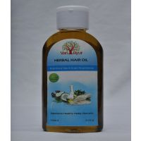 VanAyur Herbal Hair Oil