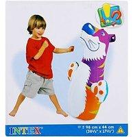 Intex-Bop Bag Tiger (Hit Me)