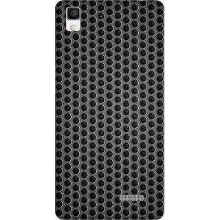 Super Cases Premium Designer Printed Case for Oppo R7
