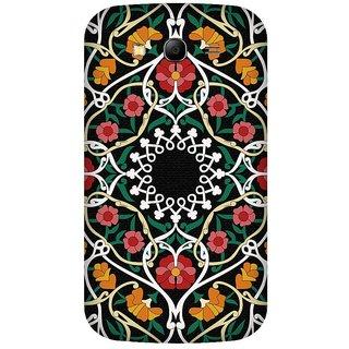 Super Cases Premium Designer Printed Case for Samsung Galaxy Grand 2