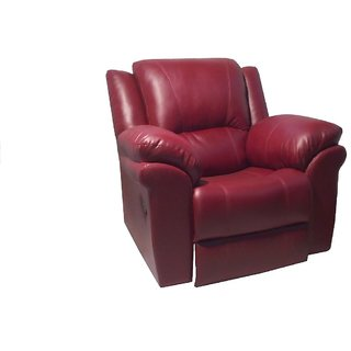 MOTORIZED RECLINER CHAIR P-TYPE