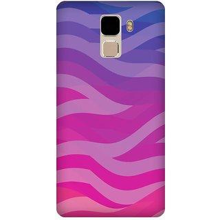 Super Cases Premium Designer Printed Case for Huawei Honor 7