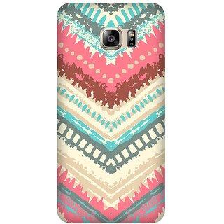 Super Cases Premium Designer Printed Case for Samsung Galaxy Note 5 Edge