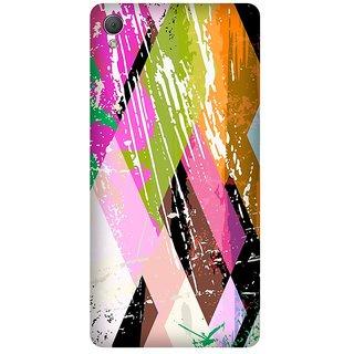 Super Cases Premium Designer Printed Case for Sony Xperia Z4