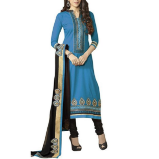 ANKAN Fashions Unstiched Salwar Suit ANS07