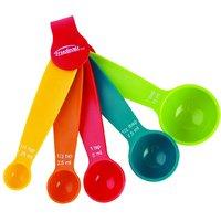 Niara's 5 Piece Measuring Spoons