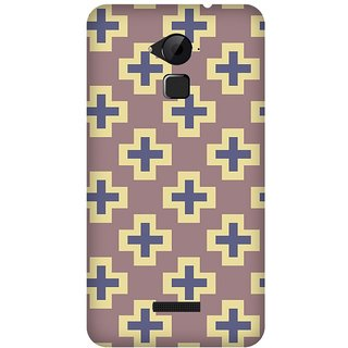 Super Cases Premium Designer Printed Case for Coolpad Note 3