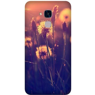 Super Cases Premium Designer Printed Case for Huawei Honor 5C