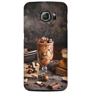 Super Cases Premium Designer Printed Case for Samsung Galaxy S6