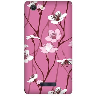 Super Cases Premium Designer Printed Case for Micromax Unite 3