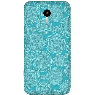 Super Cases Premium Designer Printed Case for Meizu M2 Note