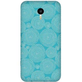 Super Cases Premium Designer Printed Case for Meizu M2 Note