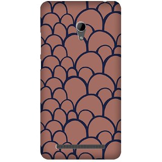 Super Cases Premium Designer Printed Case for Asus Zenfone 6