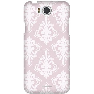 Super Cases Premium Designer Printed Case for InFocus M530
