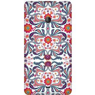 Super Cases Premium Designer Printed Case for Nokia Lumia 540