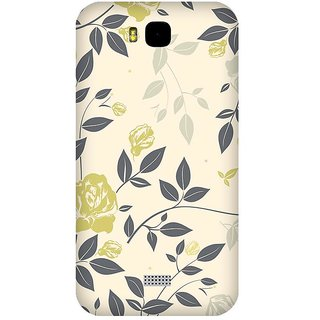 Super Cases Premium Designer Printed Case for Huawei Honor Bee