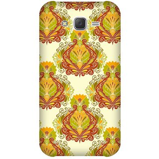 Super Cases Premium Designer Printed Case for Samsung Galaxy J7 (2015)