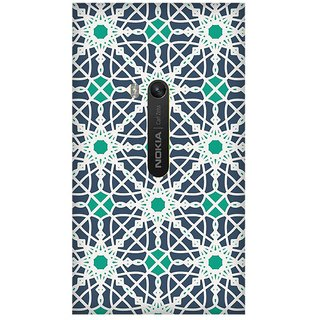 Super Cases Premium Designer Printed Case for Nokia Lumia 920
