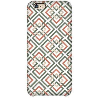 Super Cases Premium Designer Printed Case for iPhone 6/6S Plus