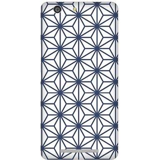 Super Cases Premium Designer Printed Case for Gionee Marathon M5