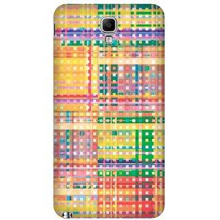 Super Cases Premium Designer Printed Case for Samsung Galaxy Note 3