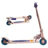 Kids Folding Cycle Mini Scooty