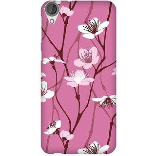 Super Cases Premium Designer Printed Case for HTC Desire 820 / 820Q / 820S