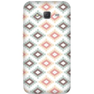 Super Cases Premium Designer Printed Case for Samsung Galaxy J5 (2015)