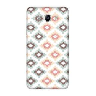Super Cases Premium Designer Printed Case for Samsung Galaxy J7 (2016)