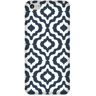 Super Cases Premium Designer Printed Case for iPhone 5C