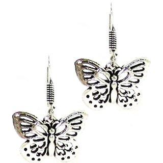 Factorywala Girls,Women\'s Flying Butterfly Dangle