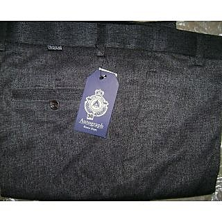 AutoGraph Men's Formal Trouser