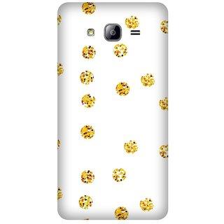 Super Cases Premium Designer Printed Case for Samsung ON 5