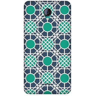 Super Cases Premium Designer Printed Case for Micromax A106