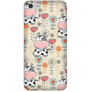 Super Cases Premium Designer Printed Case for iPhone 5C
