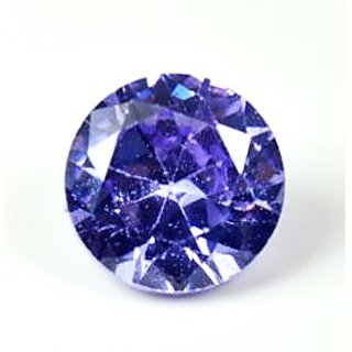 5.5 Ratti Cubic Zircon Loose Gemstone For Ring  Pendant