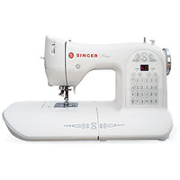 Original Singer One Elctronic Touch System Sewing Machine