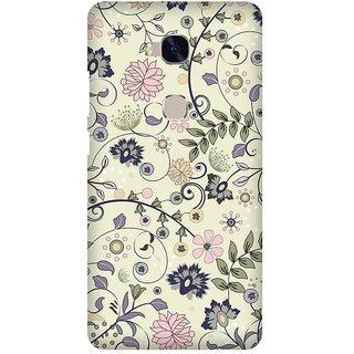 Super Cases Premium Designer Printed Case for Huawei Honor 5X