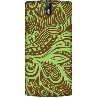 Super Cases Premium Designer Printed Case for OnePlus One