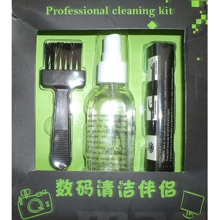 Professional Cleaning Kit