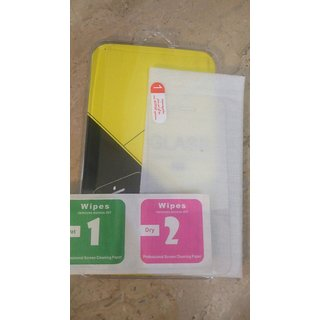 [pack of 2]  BUY 1 GET 1 FREE TEMPERED GLASS