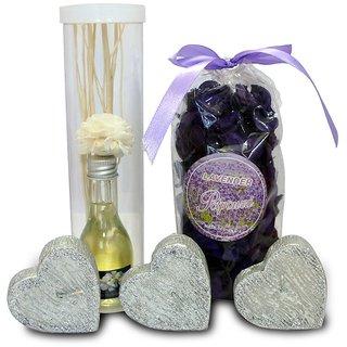Giftcart -Fragrant Celebration Diwali Combo