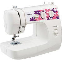 Brother Sewing Machine (LS 2000)