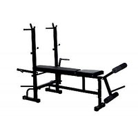 KAKSS 8 IN 1 MULTI BENCH FOR HOME GYM
