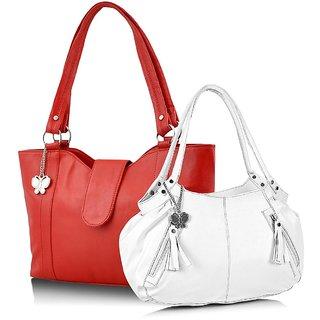 Ladies Shoulder Bag Combo