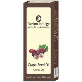 Grapeseed Carrier Oil 60 ml
